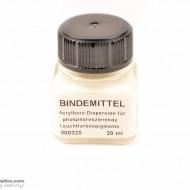 Phosphoroscent Colour Binding Agent