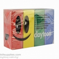 Claytoon set 3