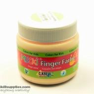 Fingerpaint Skin color