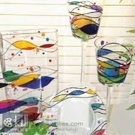 Glass Outliner RoyalGold