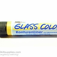 GlassOutlining Pen Gold
