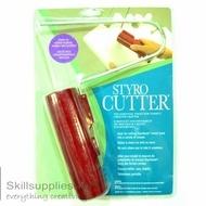 Hot wire Styrofoam cutter