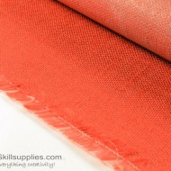 Jute Cloth Red - 4 Sq ft