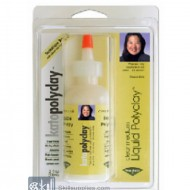 Liquid Polyclay Clear2oz