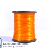 Nylon cord 0.3mm orange,100 mts