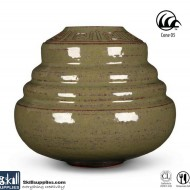 Pottery Low Fire Glaze A-32 Iron Saturate
