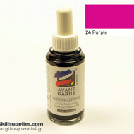 SteamFix SilkDye PURPLE 30ml