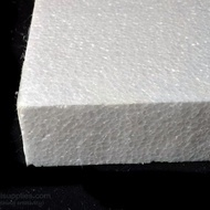 Polystyrene block 50 mm,8kg density