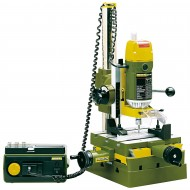 Mill/drill system