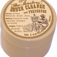 Brush Cleaner & Preserver