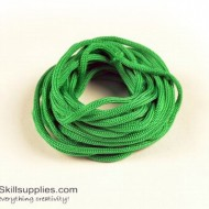 Craft cord dark green 5m