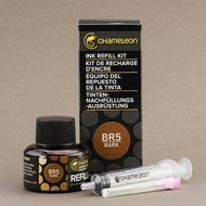 Ink Refill 25ml Bark,BR5