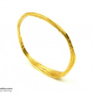 Jewellery Wire Gold, Gauge No.26