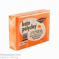 KatoClay Orange2oz