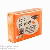 KatoClay Orange2oz