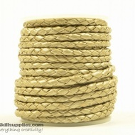 LeatherCord Patterned17