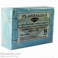 ModelingClay PastelBlueS