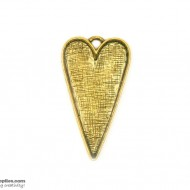 Pendant Tray22 Gold