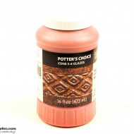 Pottery High Fire Glaze PC-30 Temmoku