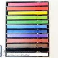 Prismacolor Pastel Set 12