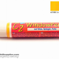 Window DesignPen StrawYellow