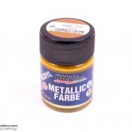 CraftAcrylic Gold Metallic 50ml
