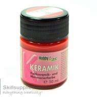 CeramicPaint Red