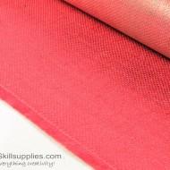 Jute Cloth Dark Pink - 4 Sq ft