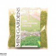 Artificial Ground Cover Grass Green Medium 250g