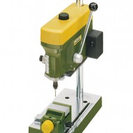 Bench drill machine