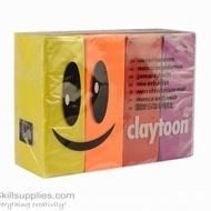 Claytoon set 1