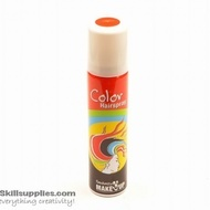 Color Hairspray Red