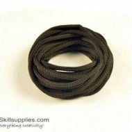 Craft cord Black 5m