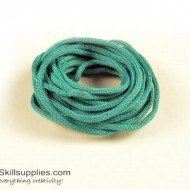 Craft cord sea green 5m