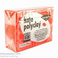 KatoClay Red12.5oz
