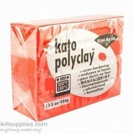 KatoClay Red12.5oz