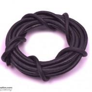 LeatherCord Black3