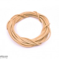 LeatherCord Natural1