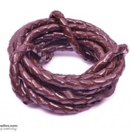 LeatherCord Patterned37