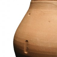 Pottery Clay Ceramic Low-fire Brown Stone Earthenware No.29 (11.34kg)