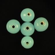 Round glass beads 9