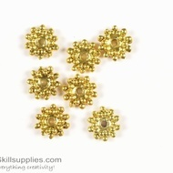 Spacers Gold 3