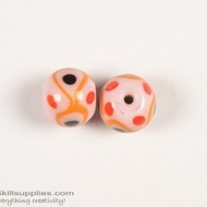 Super fancy glass beads 28