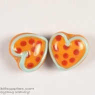 Super fancy glass beads 8