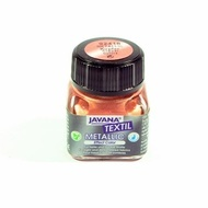 TextilePaint Metallic Copper