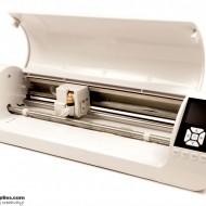 """Vicsign Q3 12"""" Mini Cutter"""