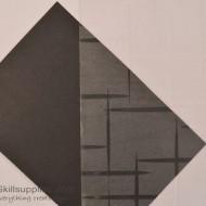 Vinyl Frost Pattern - Plus