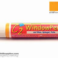 Window DesignPen Amber