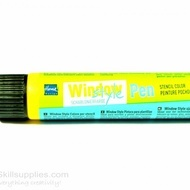WindowPen SunYellow