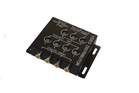 Amplificator de semnal VIDEO